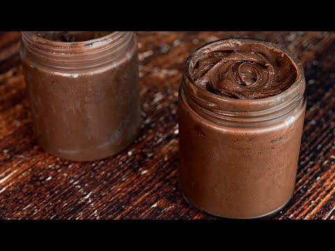 Fudge Brownie High Protein Peanut Butter Recipe! | Only 60 Calories Per 2 Tbsp!