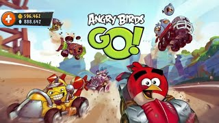 Angry Birds Go!  1.0.1 mod apk for Android
