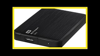 The best external hard drives in 2018: ssds and high capacity hdds ranked