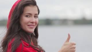 Регата Добра с Мисс Россия / Miss Russia Charity Regatta