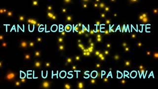 DJ Rikverc - Tan pr mlak (Riki 'n Mike on Holiday mix) Lyrics