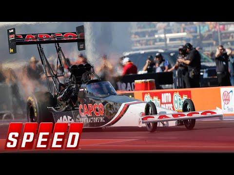 Billy Torrence, Matt Hagan & Greg Anderson win at AAA Texas FallNationals | 2019 NHRA DRAG RACING