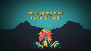 Bryce Vine - Fireside [Official Lyrics Video]
