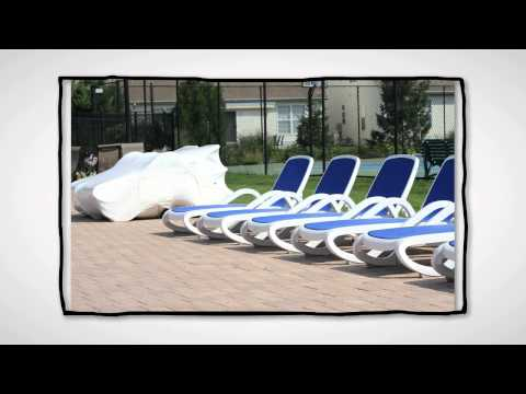 Henny's Hampton's Outdoor Patio Furniture Shrink Wrap