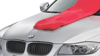 WeatherTech Outdoor Car Cover: Product Information