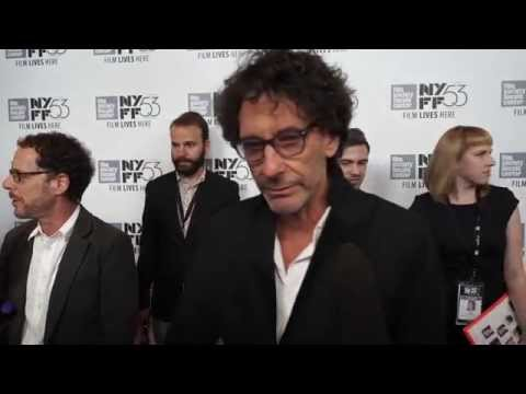 Joel Coen  'O Brother, Where Art Thou?' Red Carpet  NYFF53