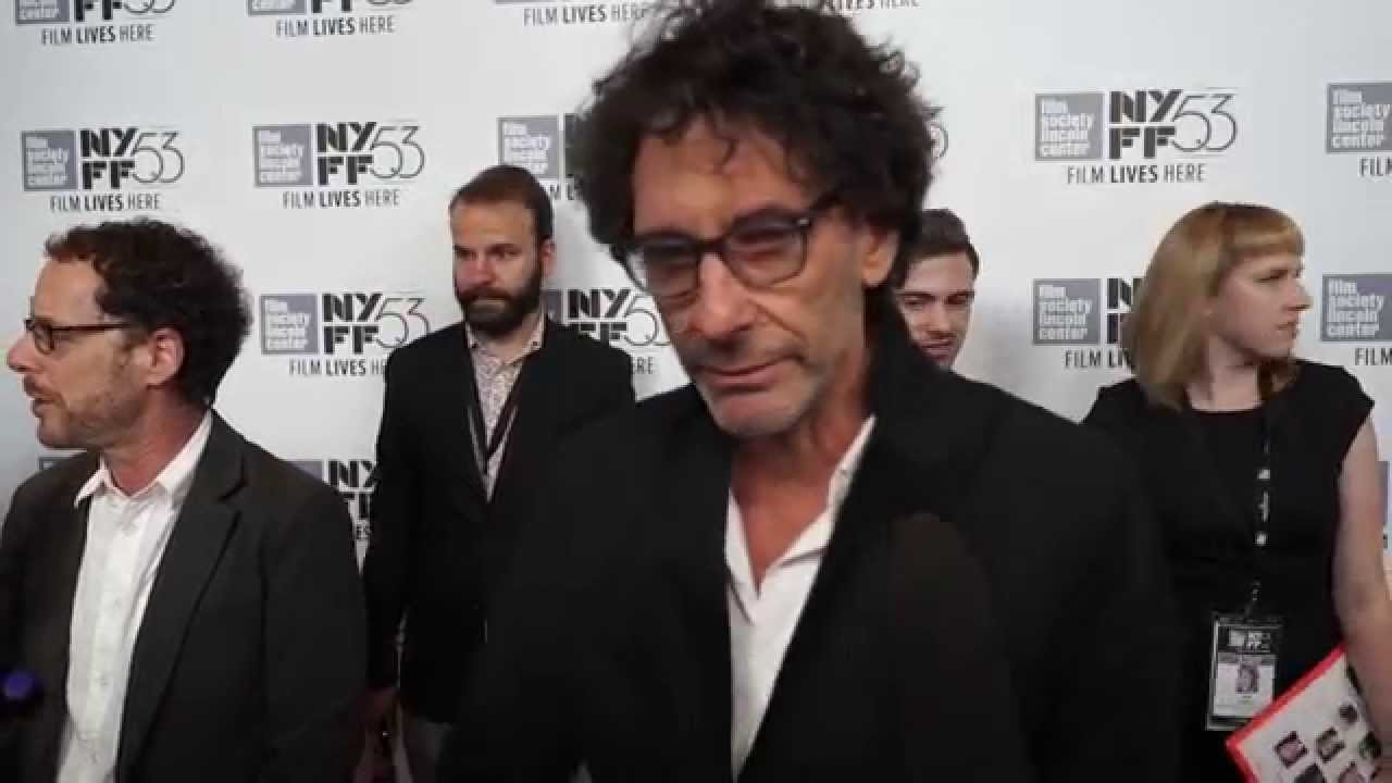 Joel Coen | 'O Brother, Where Art Thou?' Red Carpet | NYFF53