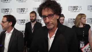 Joel Coen | O Brother, Where Art Thou? Red Carpet | NYFF53