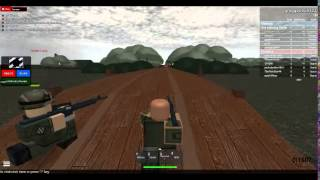 Roblox Vietnam Hard Battle