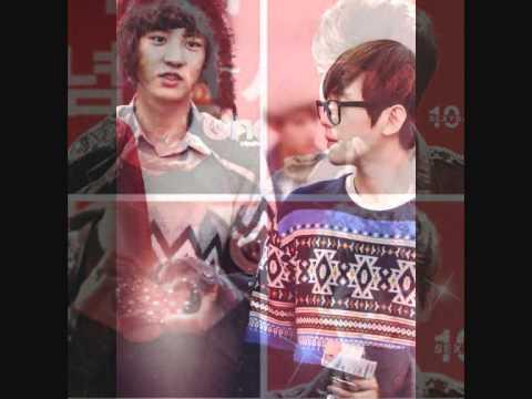CHAN♥BAEK  [ชานยอล&แบคฮยอน]