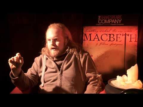 The Macbeth Curse