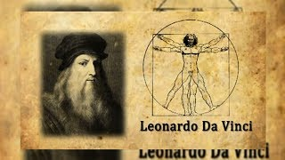 Leonardo da vinci may be best known for his painting and artistic works, but he considered himself more a scientist than an artist. saw everything through...