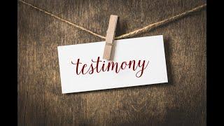 The Hebrew Awakening: Testimony 22