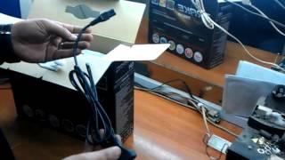 DRAKE HD 7500