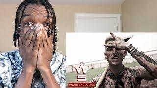 "Machine Gun Kelly ""Rap Devil"" (Eminem Diss) (Official Music Video) Reaction"