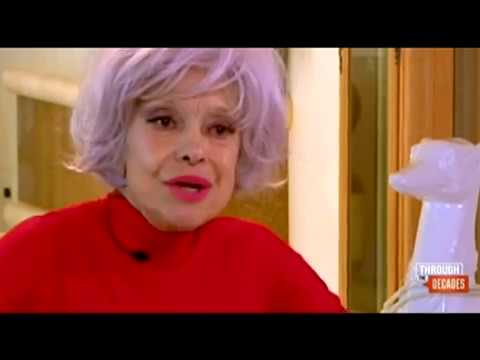 Ritch Cassidy - Carol Channing, Hollywood Legend, Has Died at 97.