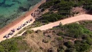 Découvrez l'Hôtel U Capu Biancu en Corse | Voyage Privé France