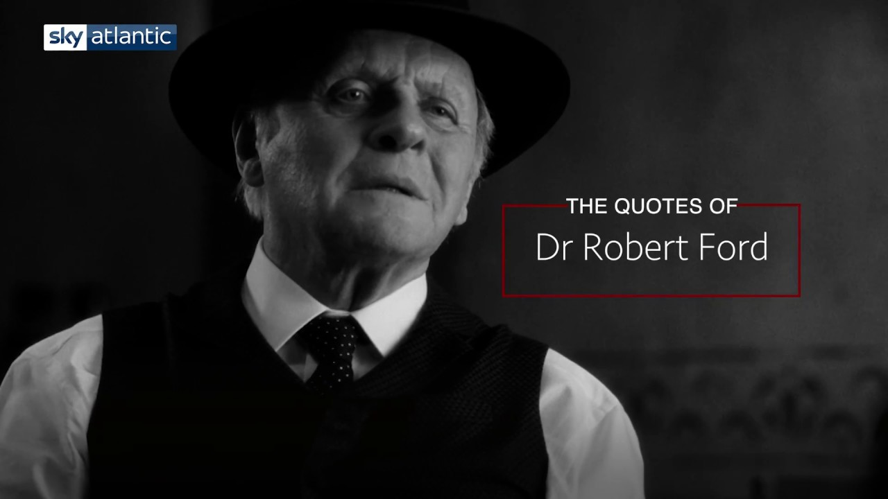 80 Best Westworld Tv Show Quotes Quote Catalog