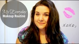 My Everyday Makeup Routine Thumbnail