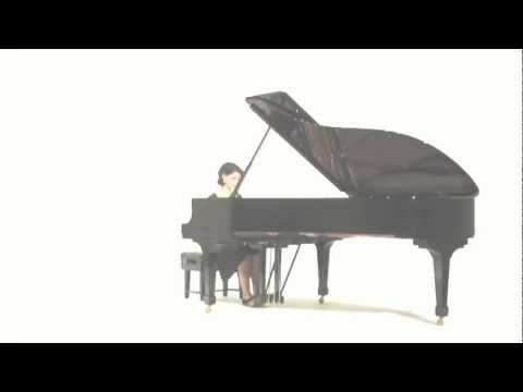 Schubert/Liszt Gretchen am Spinnrade - Nino Gvetadze