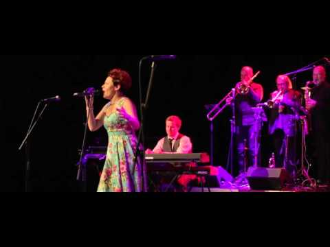 Stina Stenerud & her Soul Replacement - (Your love keeps lifting me) Higher and Higher