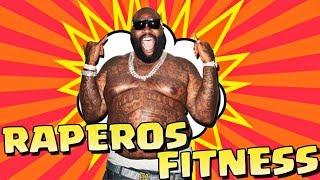 RAPEROS FITNESS thumbnail