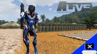 Alive Faction Creation Tutorial| Arma 3