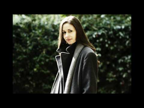 Edna Stern Bach Prelude & Fugue in E minor
