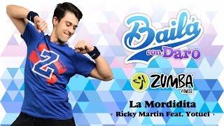 La Mordidita - Ricky Martin feat. Yotuel • Choreo for Zumba® by ZIN™ Daro Marques