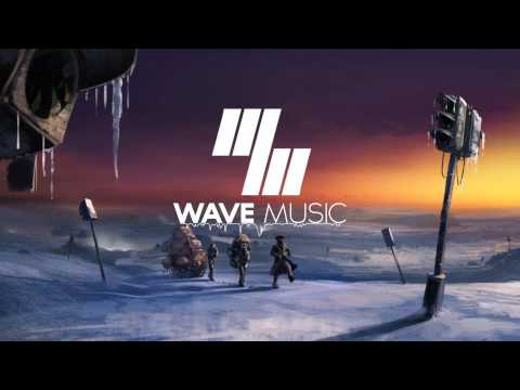 Racing Glaciers - First Light (Draper & Rogue Remix)