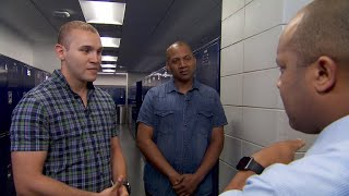 NYPD officers share thoughts on implicit bias training