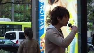 Street Live - Tegomass no Aoi Bench
