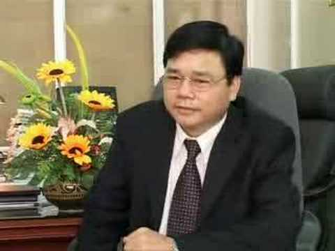 Banking Vietnam 2008 Hanoi Video Clip