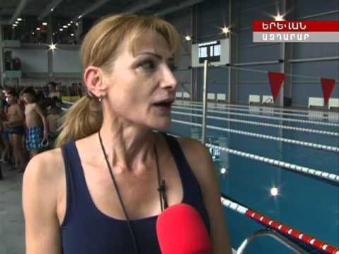 Ազդարար սպորտ Azdarar Sport   30 11 2015