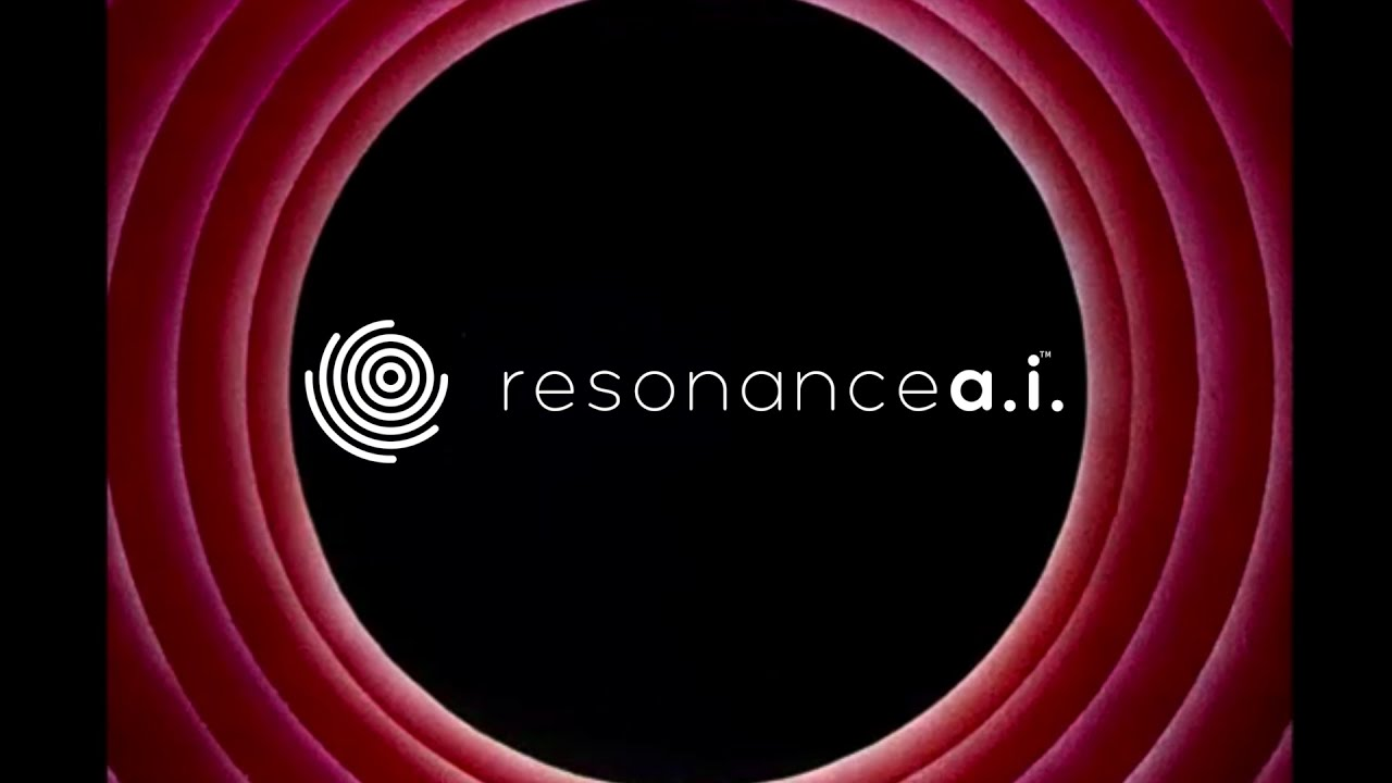 How Resonance AI Solved Animated Character REcognition