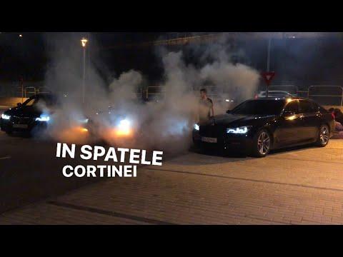 #127 Car vLog - IN SPATELE CORTINEI