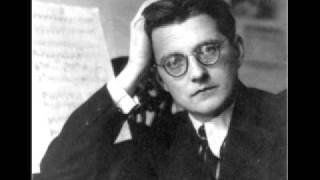 Shostakovich Op.87 Prelude & Fugue No.10 G sharp minor - Ashekenazy