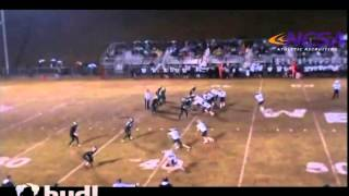 Wil Mayes 2013 Recruiting Highlights