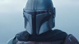 Easter Eggs You Missed In The Mandalorian Episode 1