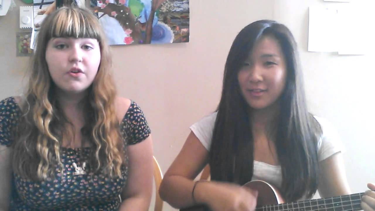 how to play hey soul sister on the ukulele