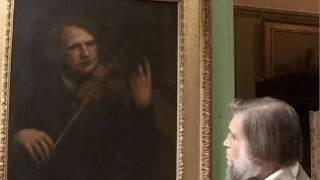 Watts Portraits Pt I Joseph Joachim