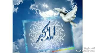 ذكر شعبي الڨصرين: الله يا ربي و إنت الرحيم