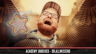 Academy Unboxed - Doktor Allwissend
