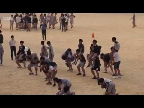 School Swap: Korea Style, Omnibus Full BBC Documentary 2017