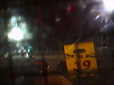 Colorado Dwarf Cars Airport Raceway Heat 2   5-1-10