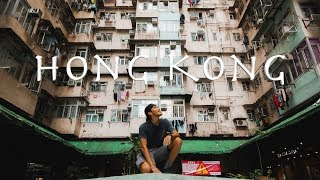 HOW TO TRAVEL HONG KONG (Travel Guide) - Vlog #106