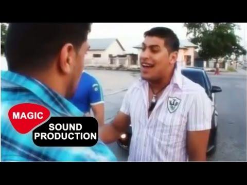 FLORIN MINUNE SI PEDRO - RIVALII - SUPER HIT