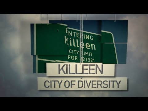 Killeen: City of Diversity