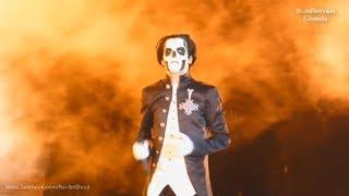 "Ghost - Deus in Absentia ""Live"" Multicam 2017.(HD)"