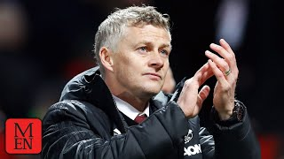 Manchester United 1-1 Liverpool | Solskjaer rejects Klopp's defensive claims